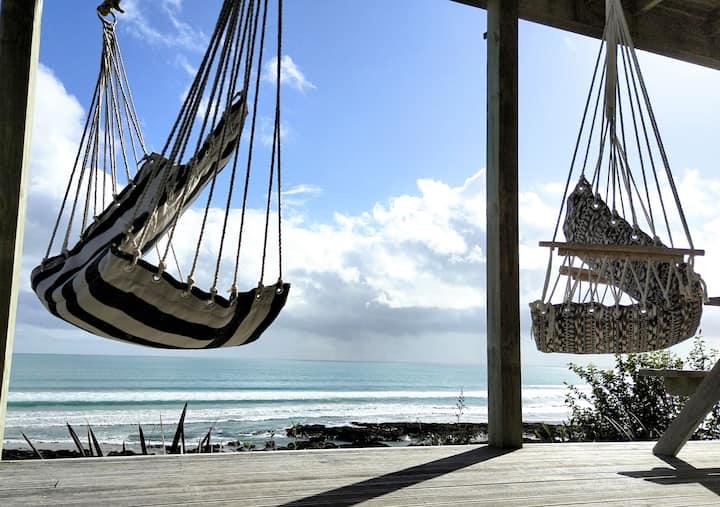 Ahipara Beachfront Studio