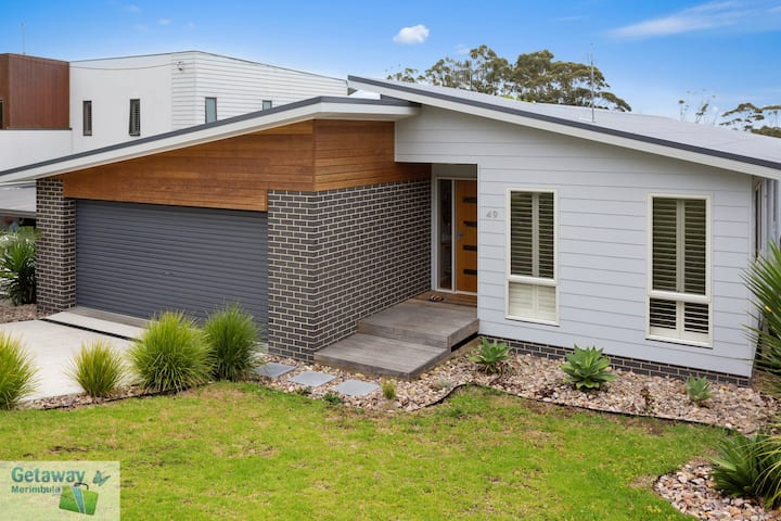 Sapphire Shores  - Perfect for your next Pambula Beach getaway
