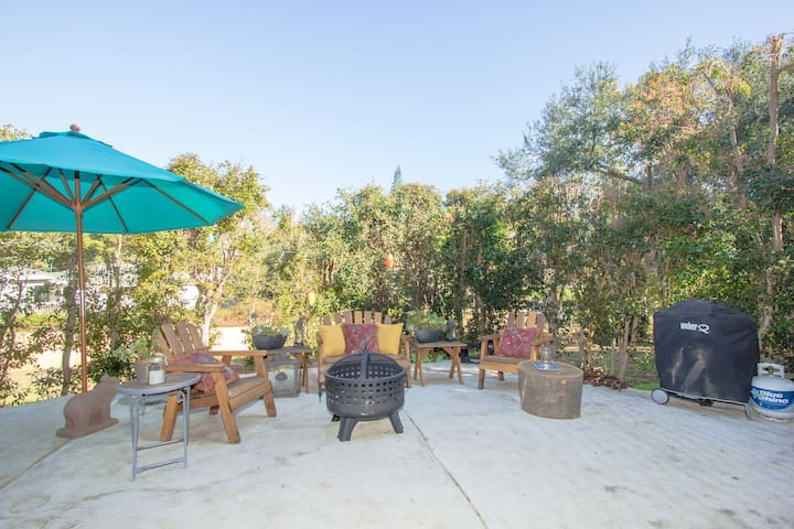 Private Mt Helix Hideaway 5 stars! - 拉梅薩(La Mesa) - 公寓
