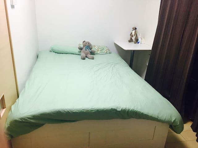 #18 Shinjuku st 3min 中文/한국어/English - 新宿区 - Apartment