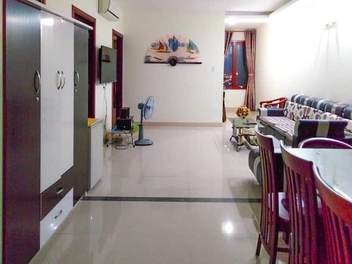 2 Min walking distance to Popular Vung Tau Beach
