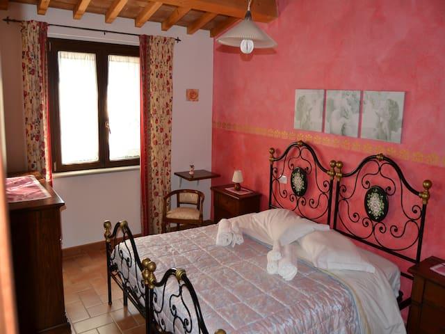 Il Giglio Rosso in Maremma - Lägenhet