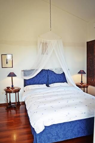 Bedroom #4 (Master Bedroom)