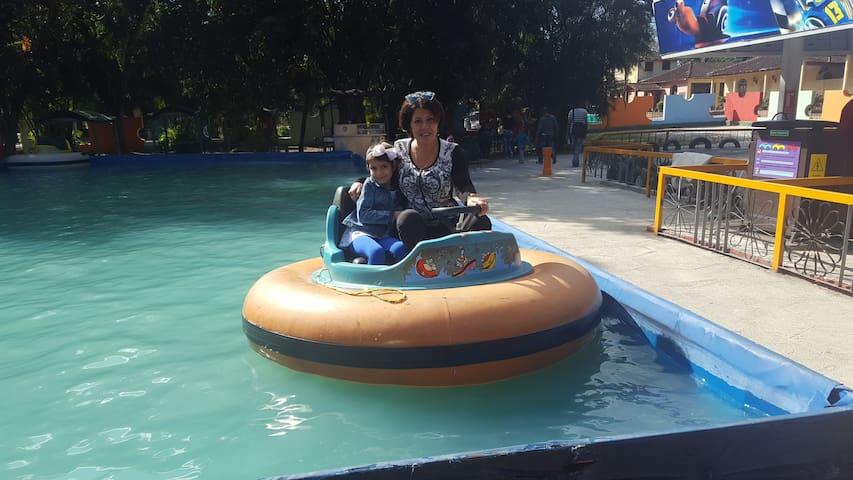 Arcoiris Park
