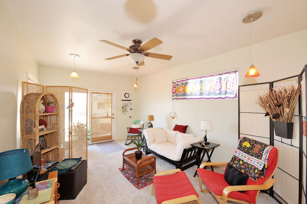 Santa Fe Rooms For Rent