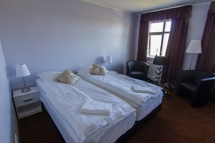 Nice and Cosy Superior Double Room - Perfect for couples!