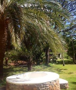 Villa Piedras Blancas - La Asunción - Villa