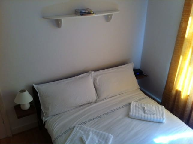 Bed & Breakfast - Double Room!