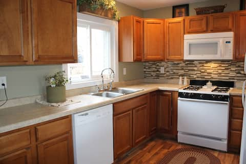 Lovely Refurbished Like New Home with all upgrades