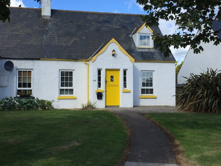 A beautiful holiday cottage in Dunmore East