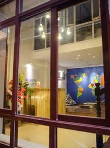 Cho thuê căn hộ Trí Thức Trẻ, Quang Trung, Gò Vấp