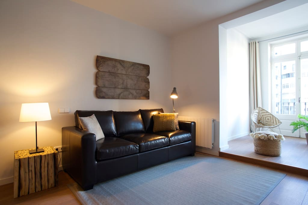 Apartments For Rent Central Barcelona