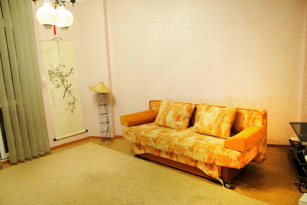 ein zimmer f r eine h bsche kleine bed breakfasts zur miete in charkiw kharkivs 39 ka ukraine. Black Bedroom Furniture Sets. Home Design Ideas