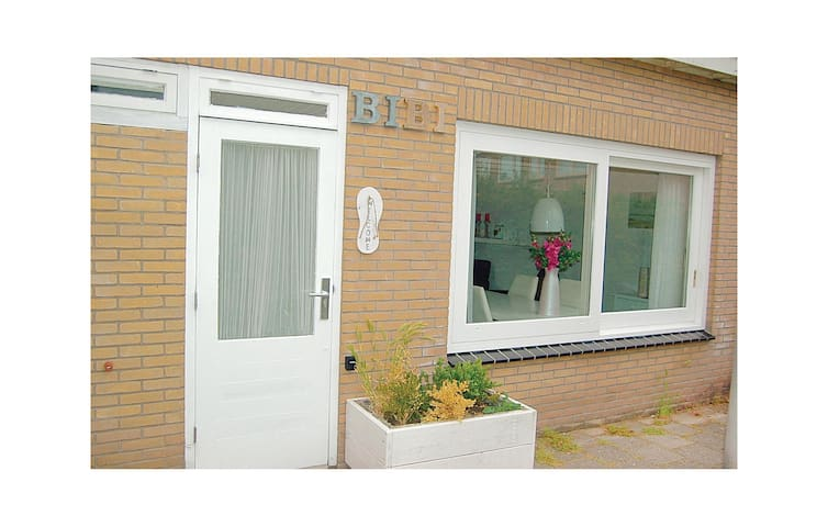 Terraced house with 2 bedrooms on 60m² in Egmond aan Zee