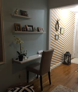 Room in a Cozy & Quiet Atmosphere - New Rochelle