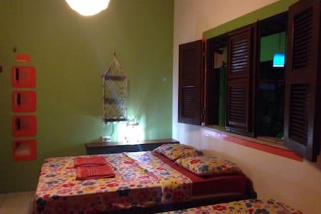 Chambre dans villa paracuru centre - Paracuru - Ház