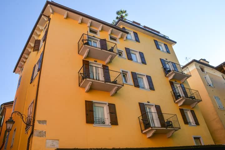 """""""CASA ALPINO"""" Apartment 2 Persons"""