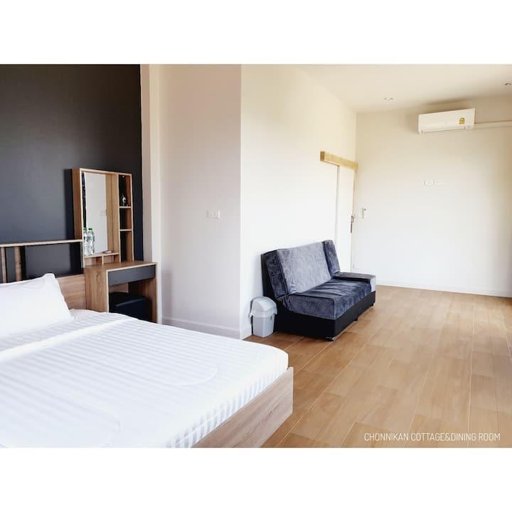 Private Room for 1 person