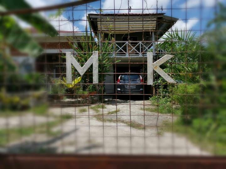 MK Country Homestay Tawau