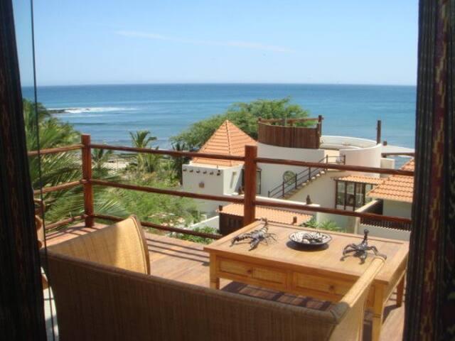 OCEAN VIEW VILLA ESTRELLA LOS ORGANOS  PERU - Provincia de Talara - 獨棟
