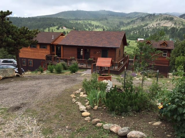 Two Cozy Private Rooms For Rent Near Estes Park