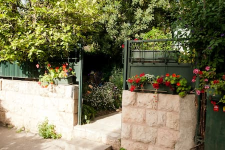 Beit Oren Your Warm Home in Baka-German Colony