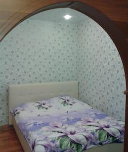 Гостиница в квартирах ОССОРА