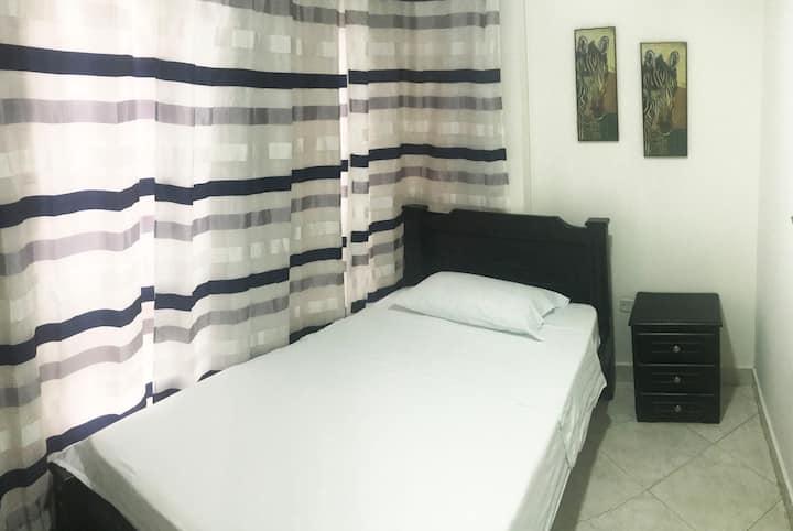 Hotel Los Santísimos