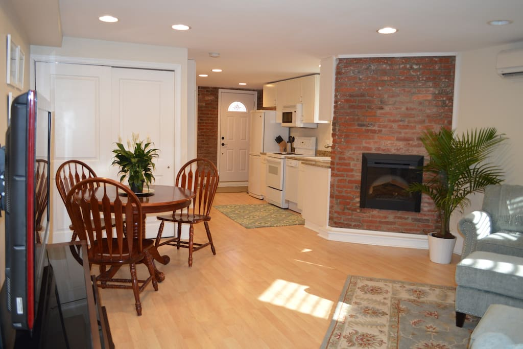 english basement on the hill houses for rent in washington district