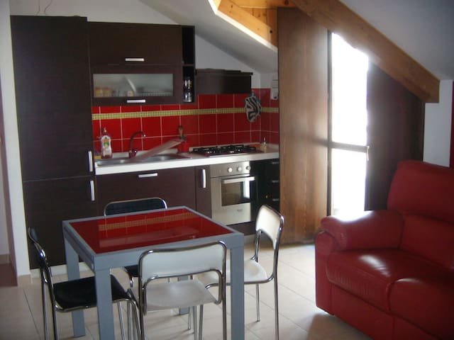 Beautiful Loft 2 steps from Turin! - Moncalieri