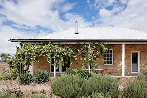 Warramba - Luxury Australian Farm Retreat