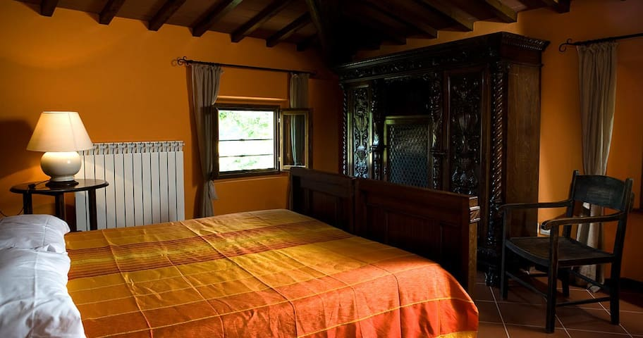 Camera doppia in villa - Borgo San Lorenzo - Bed & Breakfast