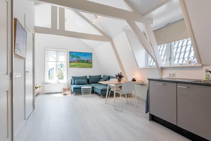 Loft apartment Alkmaar