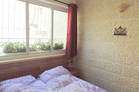 Vacation Apartment - Religious Area - Ramat Shilo, Ramat Bet Shemesh Aleph - Appartement