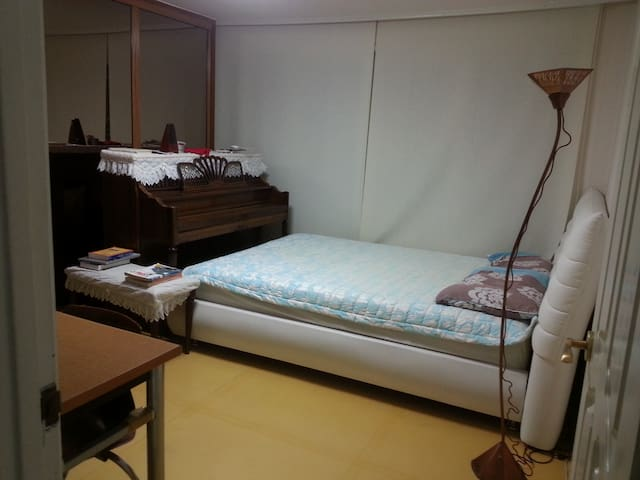 A part of big APT near East coast - Pohang-si - Appartement
