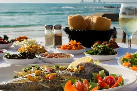 Good price- perfect place! - Hadera