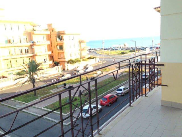 Appartamento vista mare ad Ostia - Lido di Ostia - House