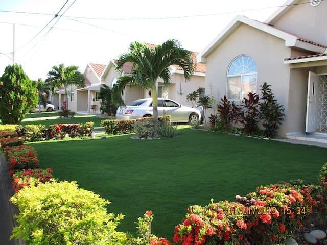 Caribbean Estate Vacation Rental