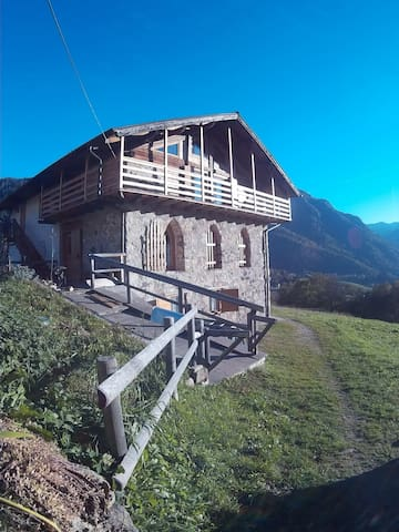 Apartament into the Dolomites - Zortea - Appartement