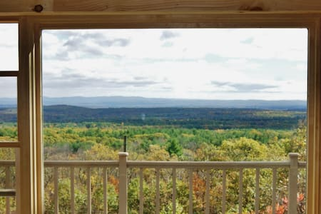 Enjoy this beautiful view! - Palenville