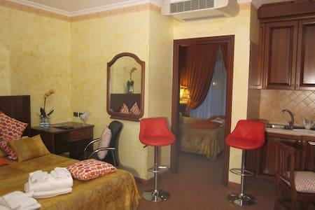 appartament suite  in resort - Isola Sacra