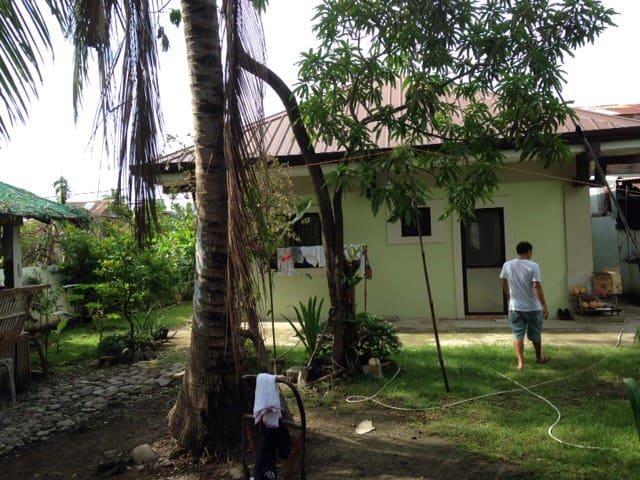 Marinduque nice house