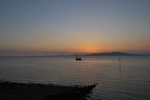 Self Catering Silloth - Spindrift
