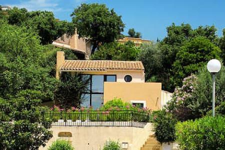 Villa pour 6 pers dans une charmante résidence - La Londe-les-Maures