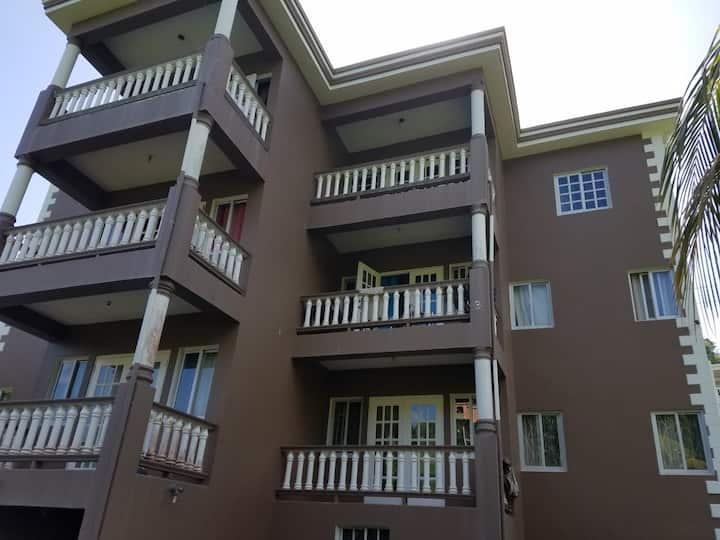 Available is 1 beautiful  bed &1 bath apt - K/town