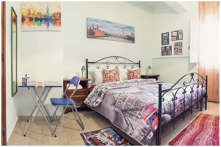 LONDON - Reggio Calabria - Appartement