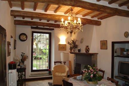 Grazioso Appartamento in borgo - Sugano - Orvieto