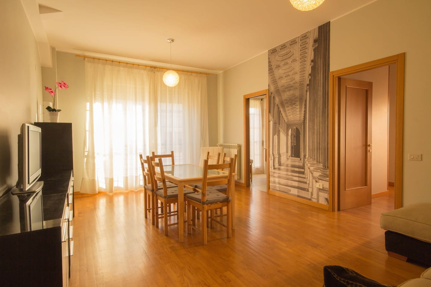 Guest House I Mulini - Apartments for Rent in Rome, Roma, Italy