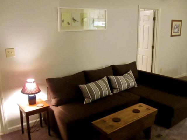 Cozy Condo in Heart of Blowing Rock - Blowing Rock - Apartamento