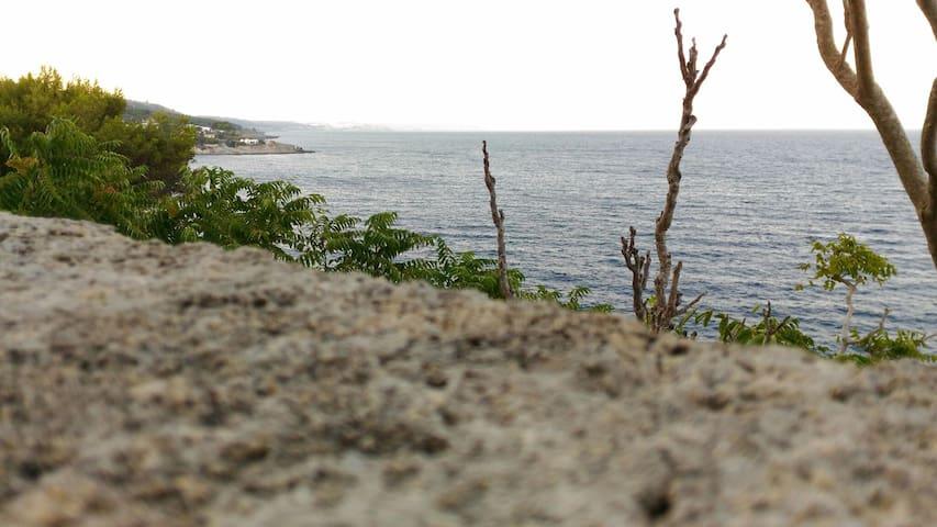 l'approdo - Marina Porto - Leilighet